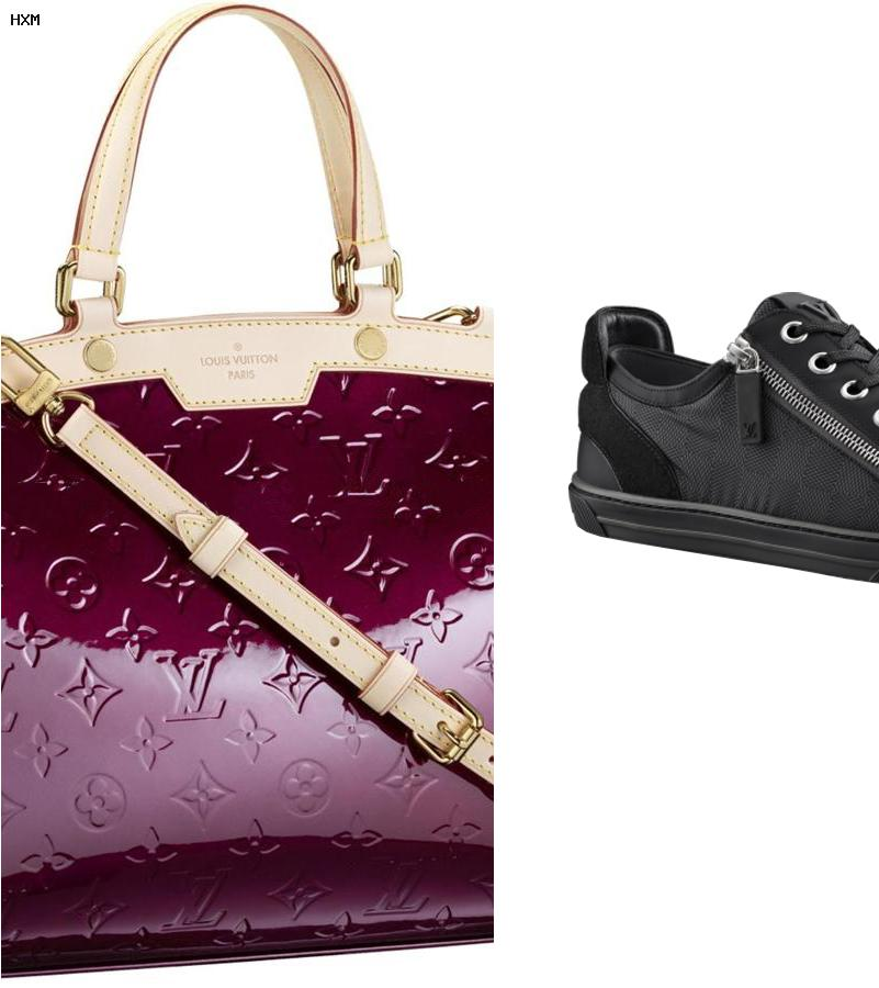 rita barbera bolso louis vuitton
