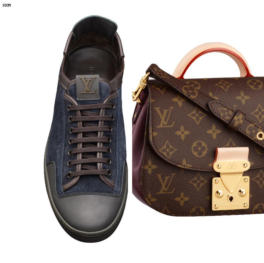 zapatos lv chino antrax